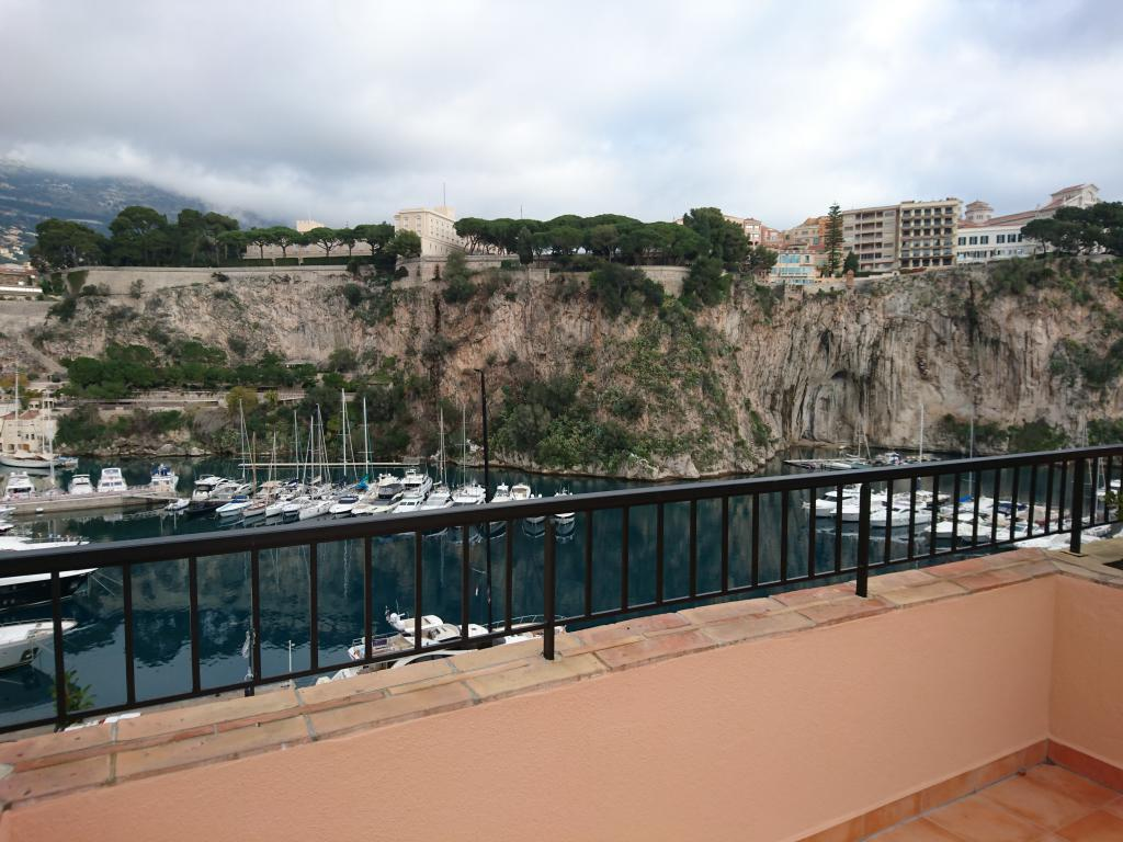 Bel appartement avec toit terrasse superbe vue for Toit terrasse immobilier