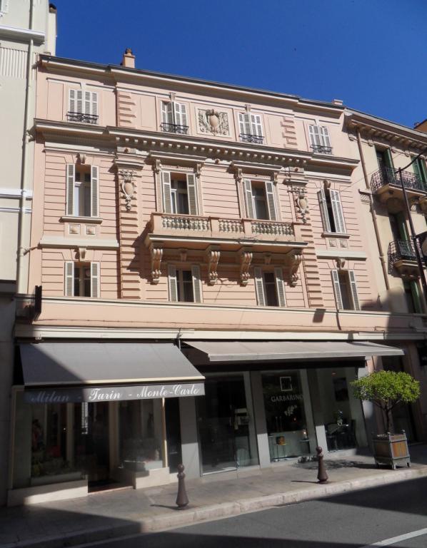 Villa velleda boulevard des moulins appartement 2 pi ces monaco - Chambre des notaires immobilier ...