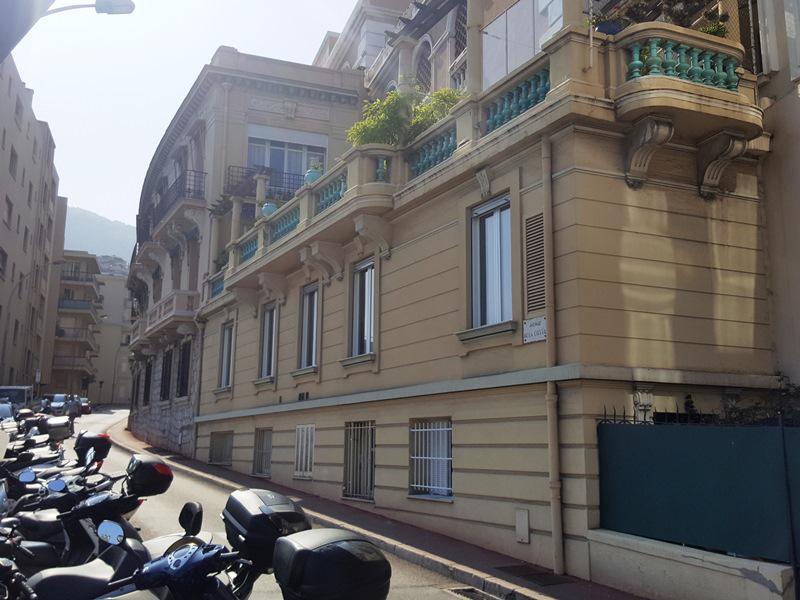 Villa minerve port de monaco appartement 5 pi ces monaco - Chambre des notaires immobilier ...