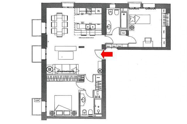 L 39 ambassador appartement 3 pi ces monaco for Chambre 121 pdf