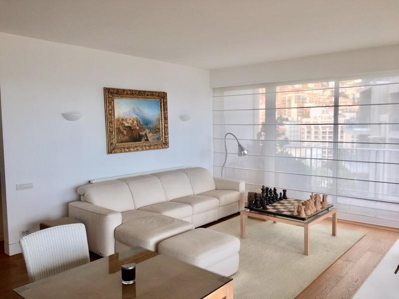 4 pieces sun tower appartement 4 pi ces monaco for Meilleure exposition appartement