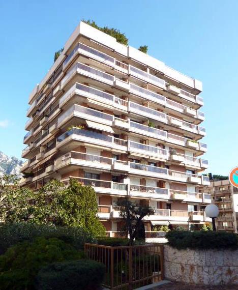 Bureau en duplex carr d 39 or monaco for Agence immeuble