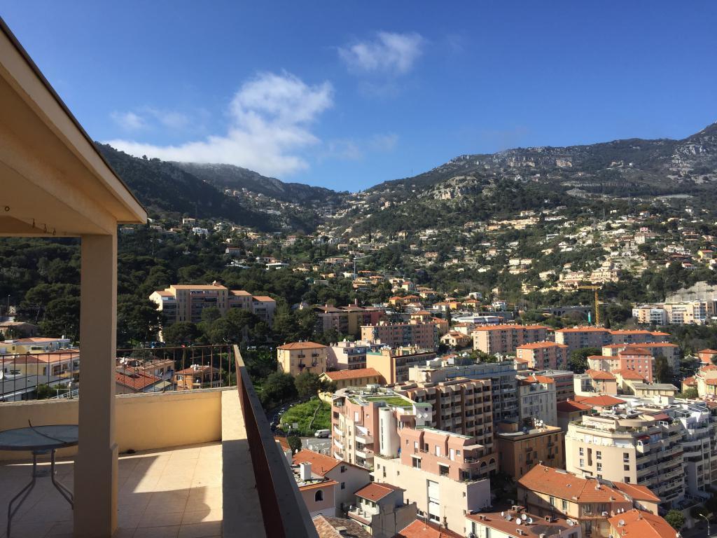 Rare tr s bel appartement avec toit terrasse penthouse for Toit terrasse immobilier