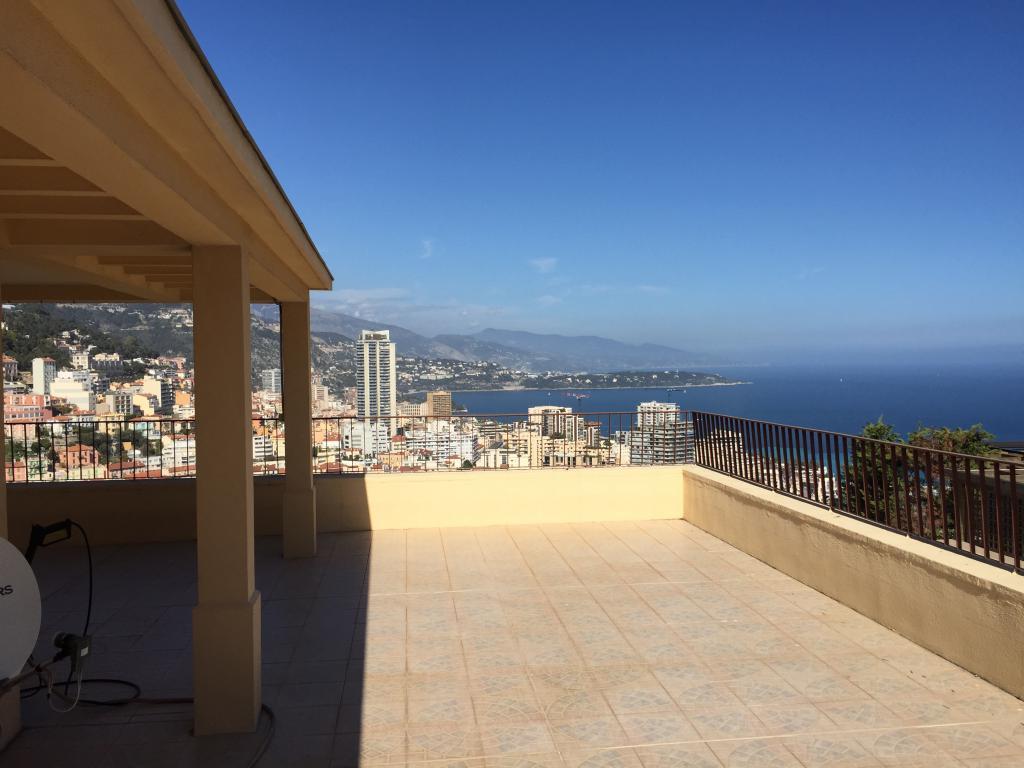 Rare tr s bel appartement avec toit terrasse penthouse for Appartement toit terrasse