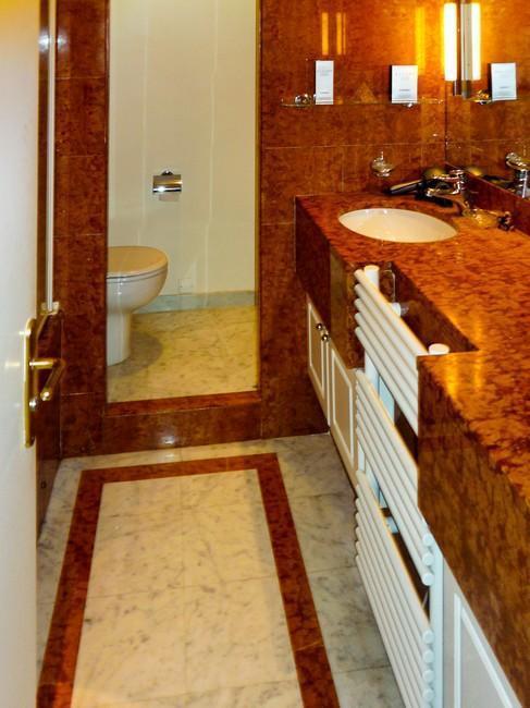 Magnifique trois pi ces dans immeuble de luxe for Meilleure exposition appartement