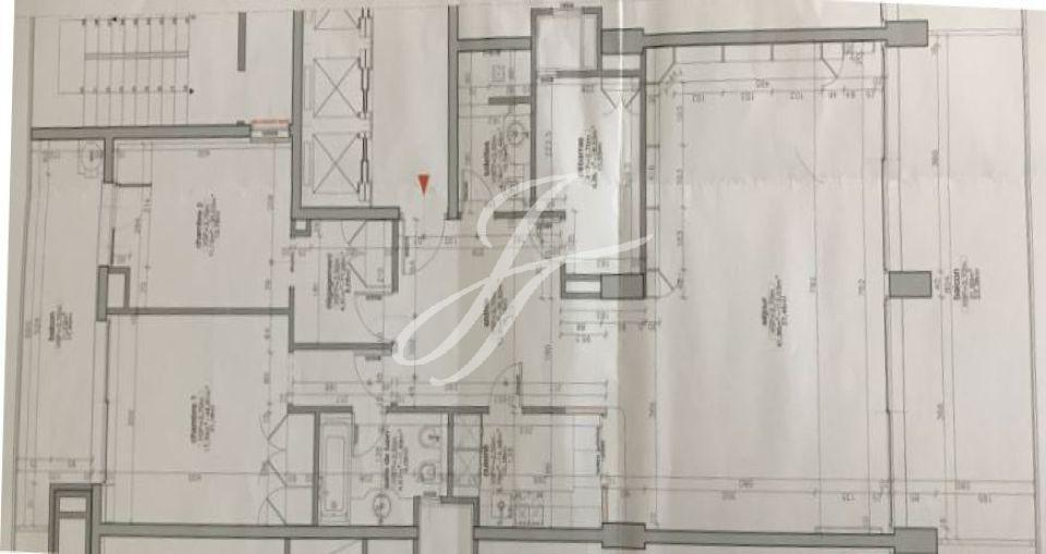 Carr d 39 or le sun tower 3 pi ces appartement 3 - Appartement de standing horloge tower ...