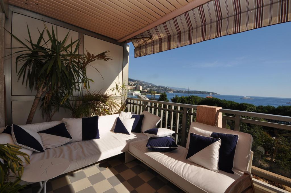 Tr s bel appartement en bord de mer appartement 2 pi ces monaco - Chambre des notaires immobilier ...