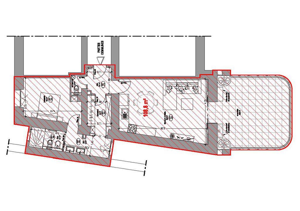 Royal centre appartement 2 pi ces monaco - Centre de reeducation fonctionnelle port royal ...