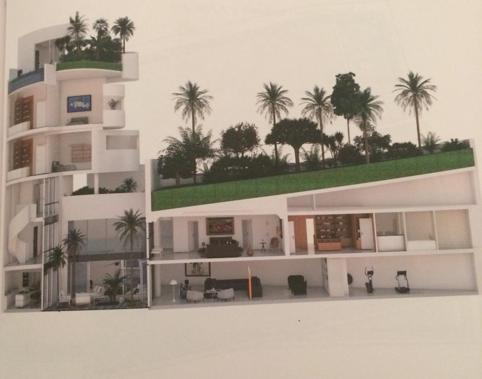 Villa neuve prestations luxe moderne villa monaco for Villa neuve