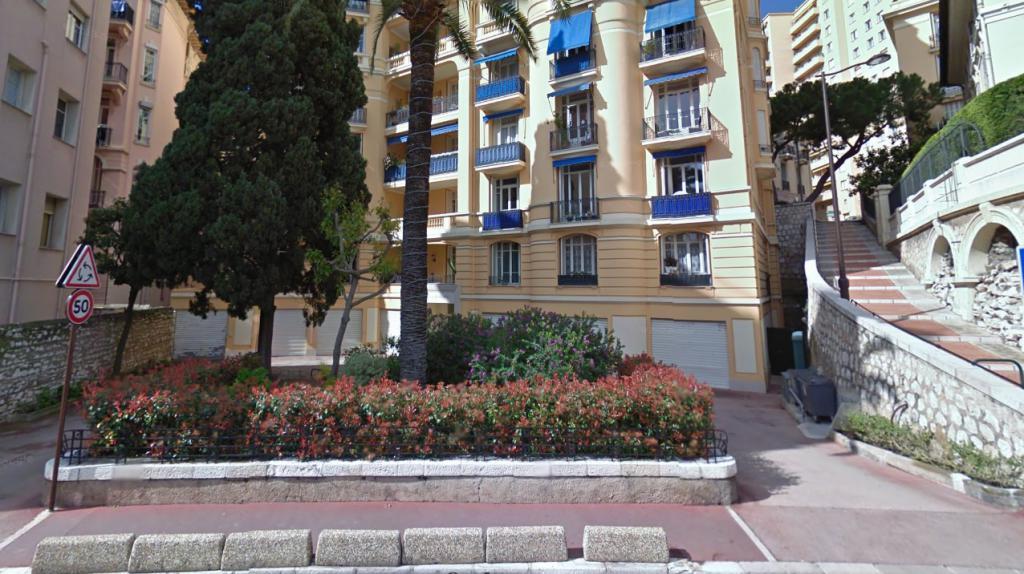 Vente penthouse avec toit terrasse monaco penthouse 4 for Immobilier toit terrasse