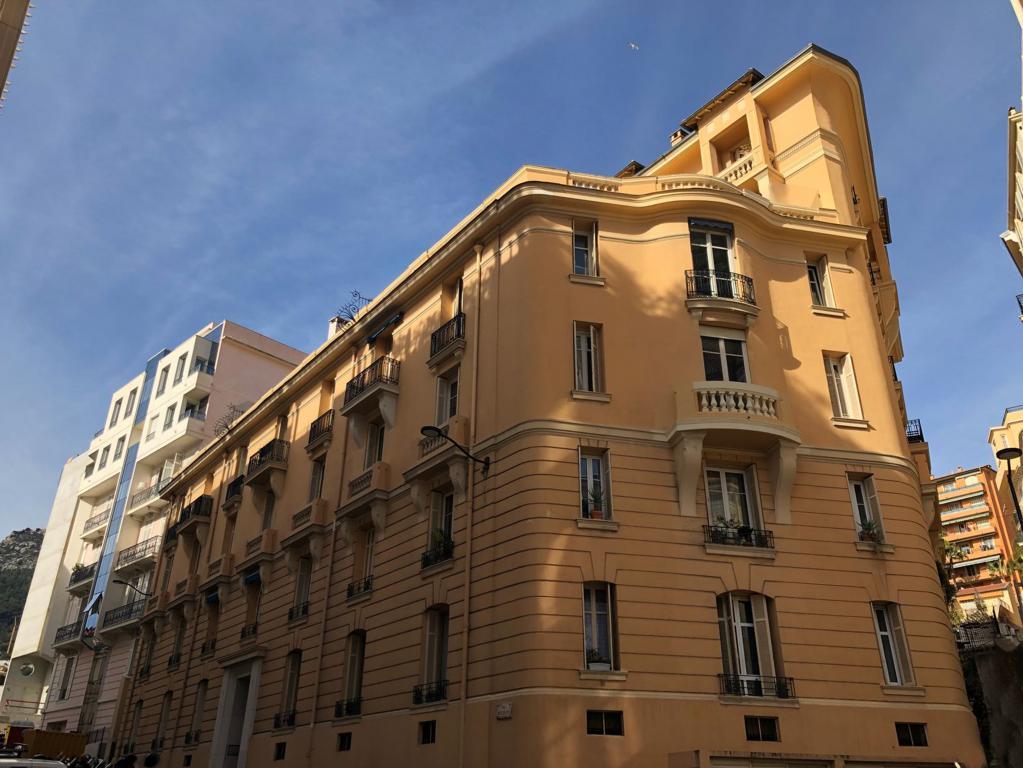 Le Bellevue Palace 2 Bedroom Apartment Apartment 3 Rooms Monaco