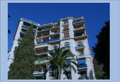 Appartement roof quartier residentiel appartement 4 for Meilleure exposition appartement