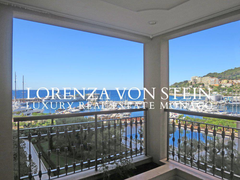 Terrasses du port appartement de luxe appartement 5 for Meilleure exposition appartement