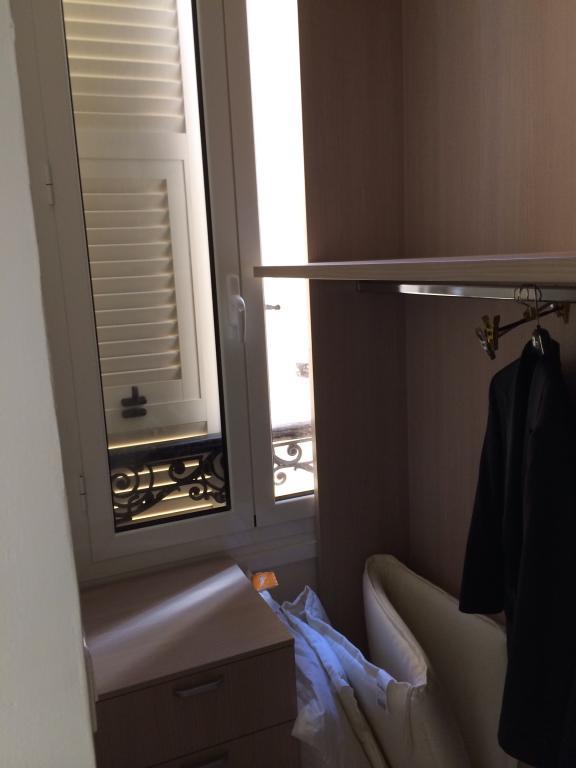 Monaco 11 rue saige 2 pi ces appartement 2 pi ces monaco for Meilleure exposition appartement
