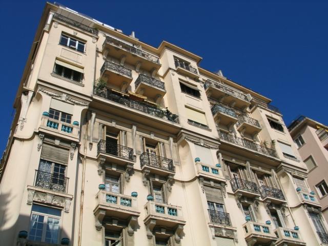 Monaco luxueux loft atypique jardin exotique loft 4 for Agence immeuble
