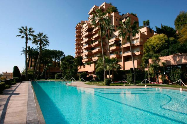 R sidence avec piscine appartement studios monaco - Residence mohammedia avec piscine ...
