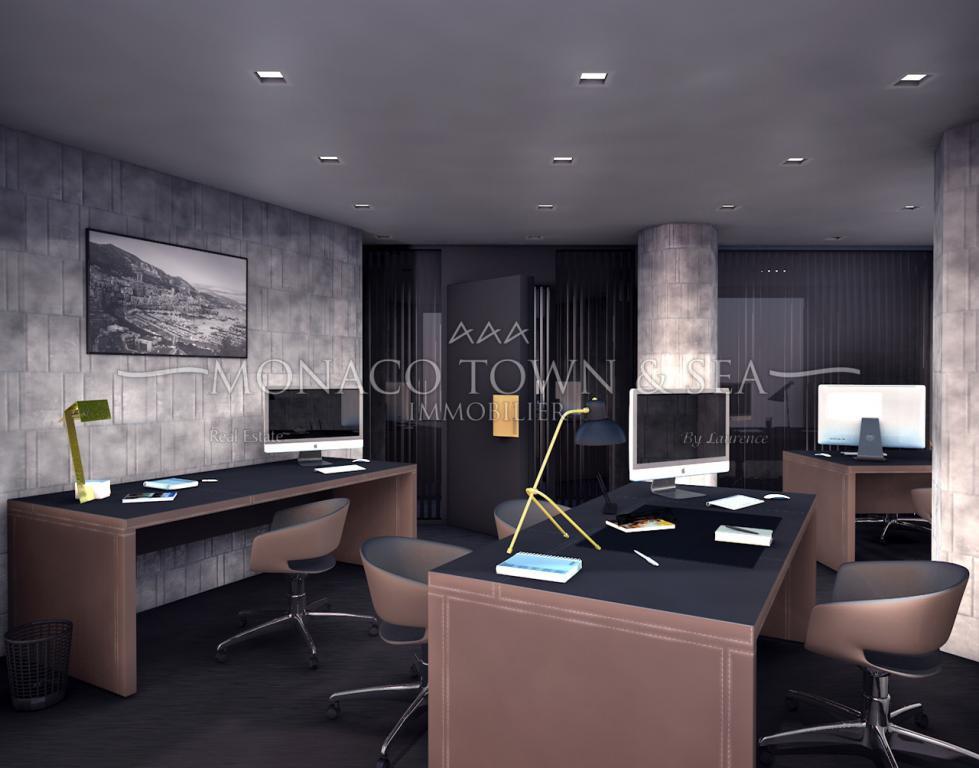 nouveaute magnifique bureau a louer bureau monaco. Black Bedroom Furniture Sets. Home Design Ideas