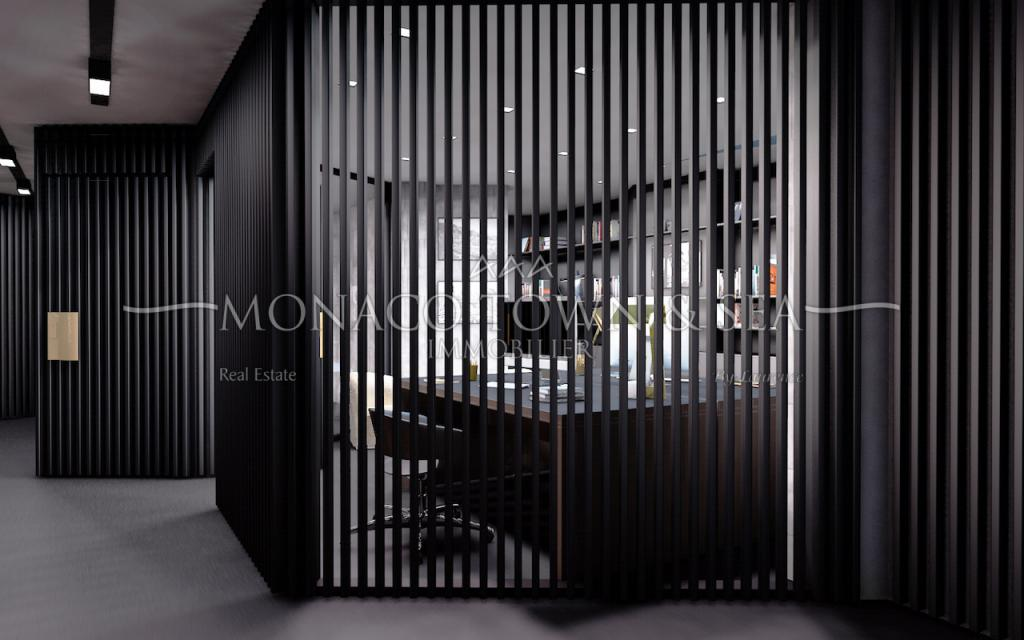 Exceptionnel prestigieux bureaux a louer bureau monaco for Chambre a louer monaco