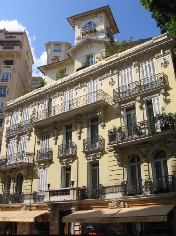 Appartement de 4 pieces renove appartement 4 pi ces monaco - Chambre des notaires immobilier ...