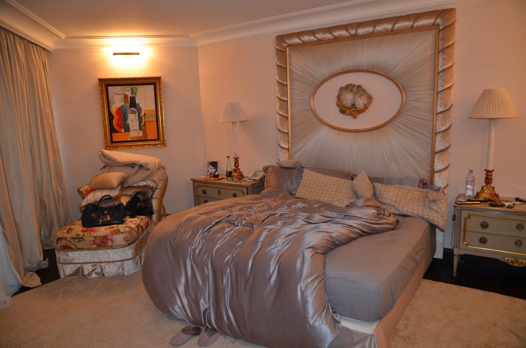 spacieux appartement avec 3 chambres appartement 4 pi ces monaco. Black Bedroom Furniture Sets. Home Design Ideas