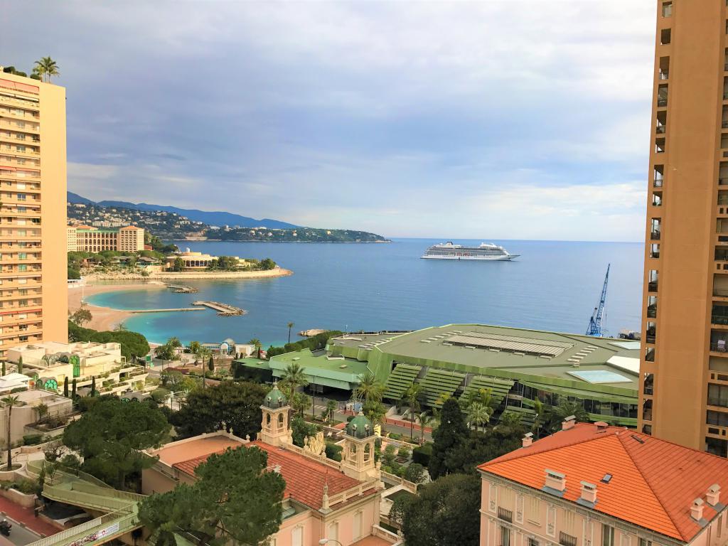 Grande bretagne 4 pi ces usage mixte et vue mer for Achat maison bretagne vue mer