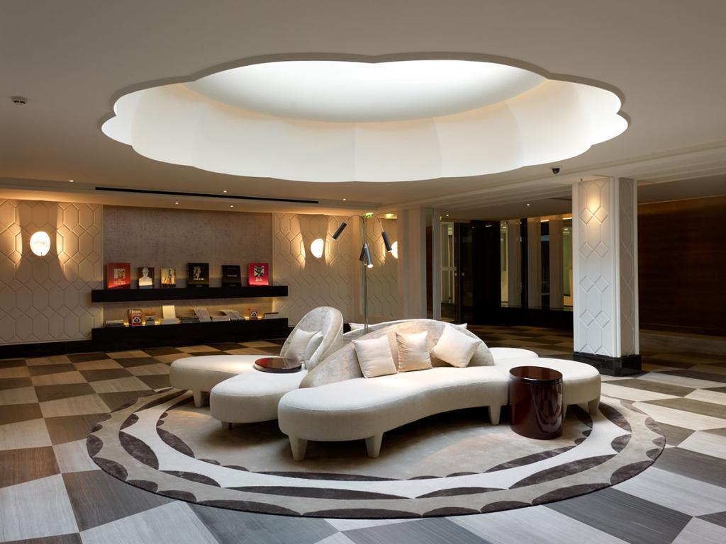 Tr s grand appartement luxueux appartement 5 pi ces monaco - Chambre des notaires immobilier ...