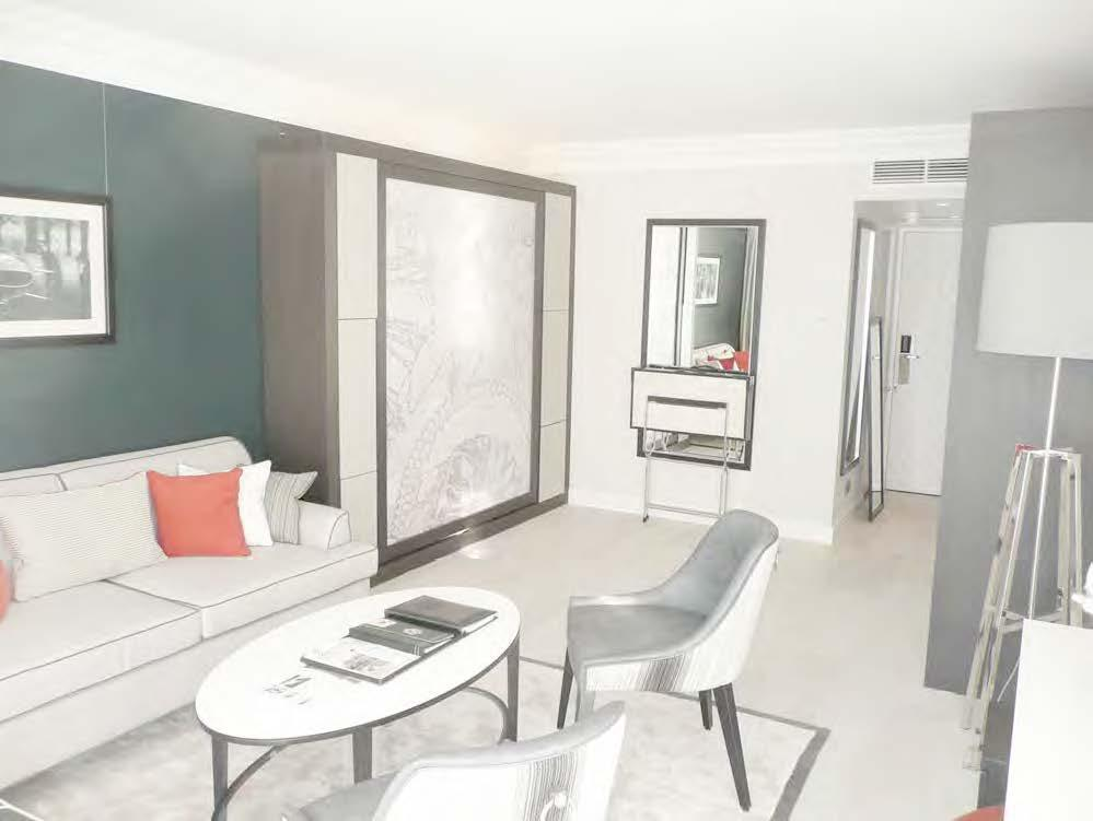 Residence hoteliere carre d 39 or appartement studios monaco for Residence hoteliere