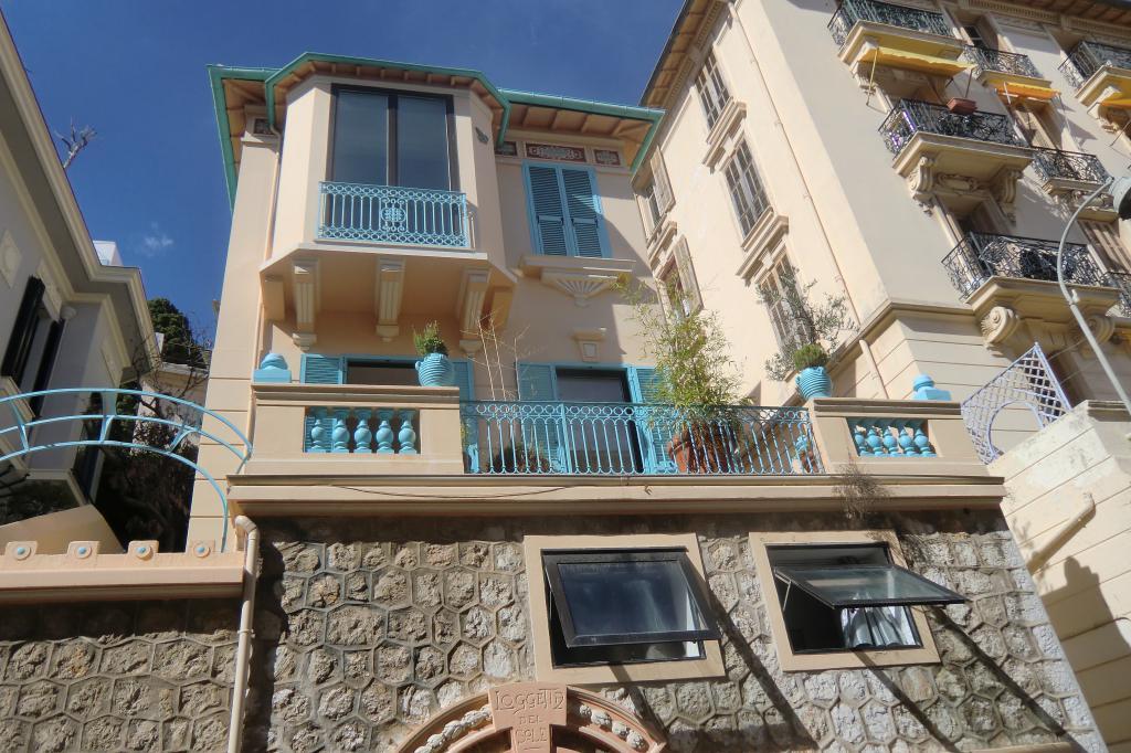 Maison de ville quartier annonciade villa 5 pi ces monaco - Chambre des notaires immobilier ...