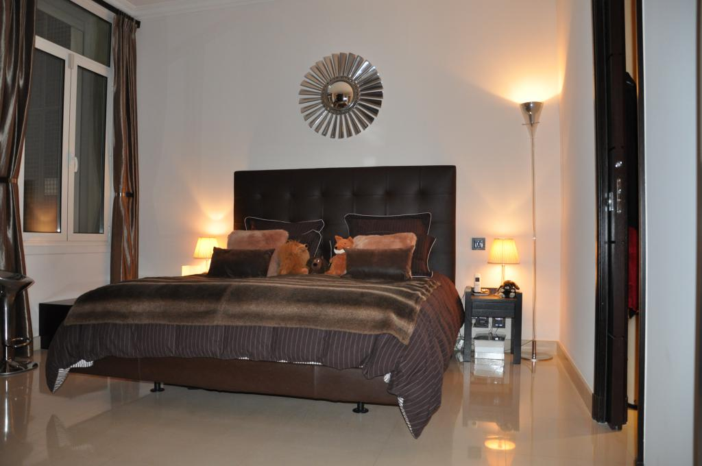 3 bedroom villa loretta larousse apartment 4 rooms monaco for Chambre larousse