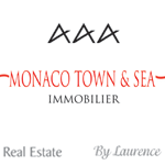 AAA Monaco Town & Sea immobilier - Real estate Agency Monaco