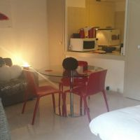 Large Studio with cellar and parking, mixed use