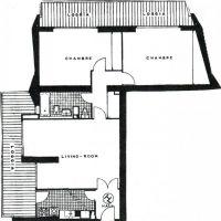 MILLEFIORI : grand 3 Pièces en étage élevé, cave et parking, libre rapidement
