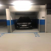 PRINCE DE GALLES: in full Golden Square - closed car park for sale