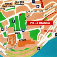 Villa Bianca 2-bedroom close to beach, to rent