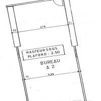 Bureau au ROC FLEURI