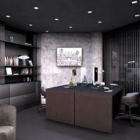 Uffici di lusso nel cuore del Carré d'Or