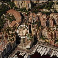 Nice 1 bedroom apartment on  Fontvieille area