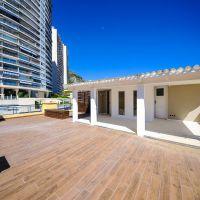 Nice fully refurbished penthouse