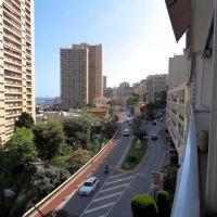 Le Casabianca - Boulevard du Larvotto