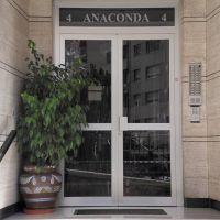 L'Anaconda - Boulevard de Belgique