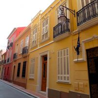 Monaco Ville - Centro Storico