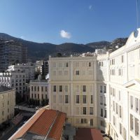 Palais de la Scala - Avenue Henry Dunant