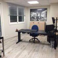 très beau bureau au villa bianca
