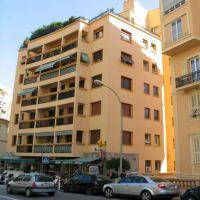 Monaco/one bedroom/Le Calypso