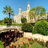 One Monte Carlo triplex et piscine privative 5 pièces
