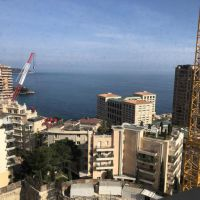 Monaco/LES DAUPHINS/1 bedroom
