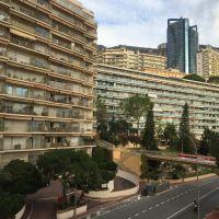 Monaco/Villa Anna/2-3 pièces