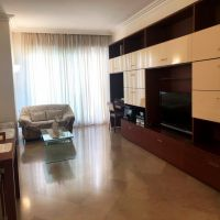 Le Roqueville: Large 3 Bedroom Apartment with Garden View, Parking & Cellar