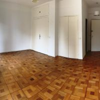 Continental: Large Studio Flat with Partial Sea View