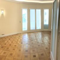 Auteuil Fully Refurbished 3 Bedroom Flat + Parking